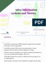 EIS and Metrics