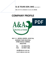 Company Profile 2012-13