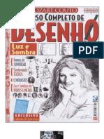 Curso Completo de Desenho_Vol06
