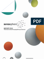 Buyersphere Report 2012