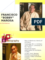 FRANCISCO Manosa (Theory Ppt)