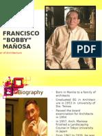 FRANCISCO Manosa (Theory Ppt)