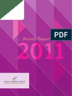 SIPO Annual Report 2011
