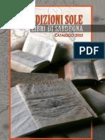 Edsole.catalogo
