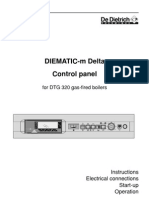En Diematic m Delta for DTG 320