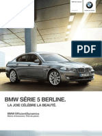 5series Berline Catalogue