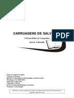 Hans K. LaRondelle - Carruagens de Salvaçã
