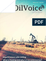 OilVoice Magazine | July 2012