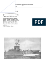 Klassen Und Einheiten Der Amphibischen Transportgruppe 1973