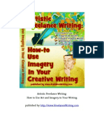Writing With Imagery eBook