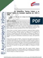 CULTURA Expo Santos Yubero(2)