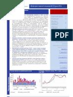 Мониторинг мировой экономики