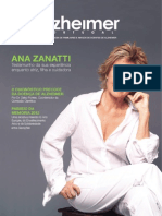 Alzheimer Portugal - revista