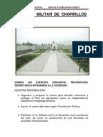 Escuela Militar de Chorrillos Jhoana