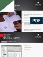 Cp Rec Serv Hospede - Espanhol 6