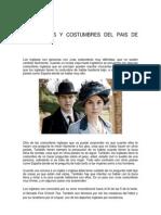 Informacion INGLATERRA