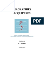 DIAGRAPHIES ACQUIFERES