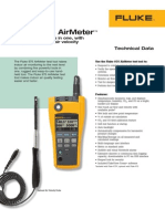 975 Air Meter Datasheet