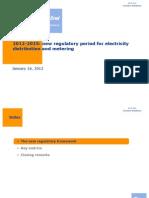 Enel_nuovi Regolamenti Per Distribuzione e Misurazione Energia