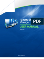RDM7.1