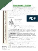 Newsletter 25