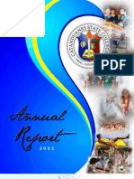 Csc Annual Report 2011