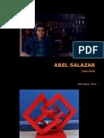 Esculturas Abel-Salazar Campos Arte-Peruano 2012