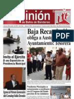 Edición 20 de Julio 2012