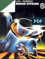 Asimov, Isaac - Imperio 01 - En La Arena Estelar