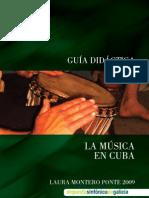La Musica Cuba