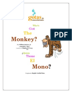 Quien Tiene Mono