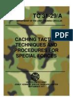 TC 31-29A