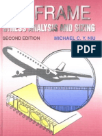 Airframe Stress Analysis and Sizing-niu