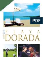 Playa Dorada - guide