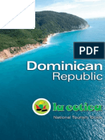 Dominican Republic - National Tourism Guide