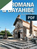 La Romana Bayahibe Guide