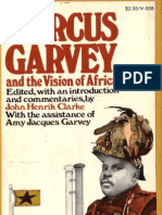 Marcus Garvey John Henrik Clarke Cropped