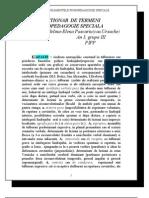dictionardetermenipsihopedagogiespeciala