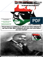 Tribute to an Afrikan King the Honorable Marcus Mosiah Garvey Presentation