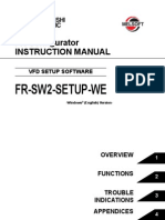 FR Configurator Instruction Manual - Ib0600242a