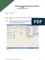 En How to Program Air Cooled Breuer Inverter 3-08-06