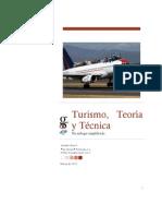 Turismo Teoria y Tecnica