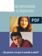 Depresion - guia de ayuda
