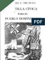 Cartilla Civica de Trujillo