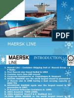 MAERSK L