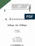Dannhauser - Solfege.pdf