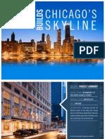 Ullico Builds Chicago's Skyline