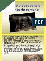 Roma 4 medios