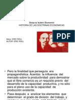 Historia de Las Doctrinas Economicas Eric Roll Noruego Parte 162