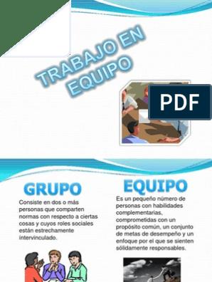 Diapositivas De Trabajo En Equipo Liderazgo Liderazgo Y